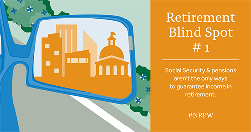 Retirement blind spot 1