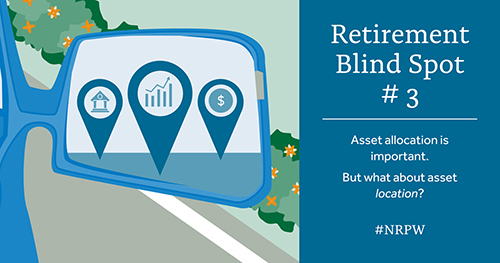 Retirement blind spot 3