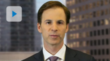 Justin Kelly discusses the broad macro outlook for 2016