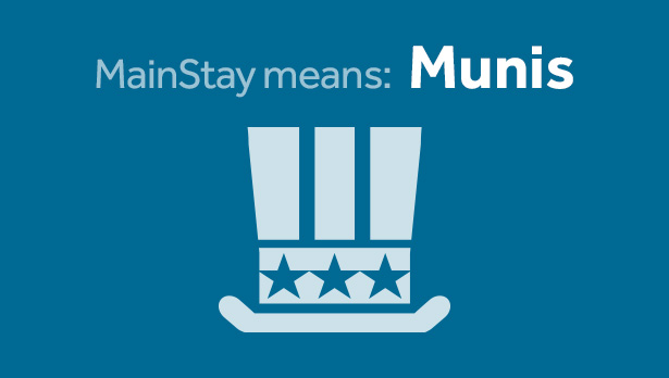 MainStay Means Munis