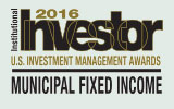 institutional investor awards