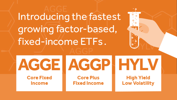 Factor-Based, Fixed-Income ETFs