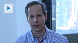 Video Thumbnail - Edward Silverstein, Portfolio Manager, MacKay Shields