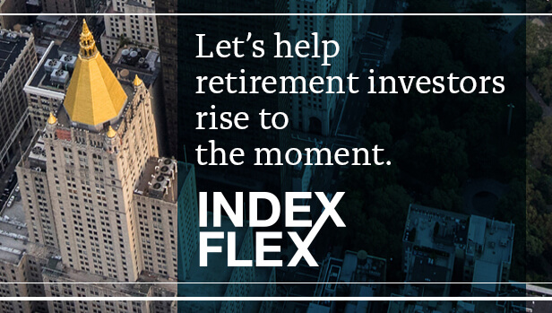 Let's help retirement investors rise to the moment
